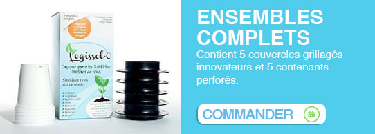 Image emballage ensemble complet